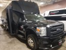 2013, Ford, Motorcoach Limo, Tiffany Coachworks