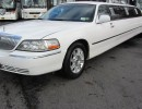 Used 2009 Lincoln Sedan Stretch Limo Krystal - Commack, New York    - $13,900