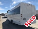 Used 2011 Ford F-650 Mini Bus Limo Tiffany Coachworks - Santa Clarita, California - $95,000