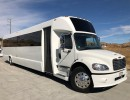 Used 2015 Freightliner M2 Mini Bus Limo Tiffany Coachworks - Santa Clarita, California - $125,000