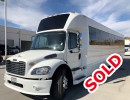 Used 2015 Freightliner M2 Mini Bus Limo Tiffany Coachworks - Santa Clarita, California - $120,000