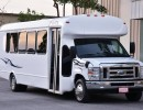 2014, Ford, Mini Bus Limo, Starcraft Bus