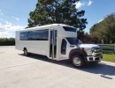 2015, Ford, Mini Bus Limo, Limos by Moonlight