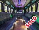 Used 2015 Ford Mini Bus Limo Limos by Moonlight - Cypress, Texas - $74,995