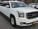 2015, GMC, SUV Stretch Limo, Ultimate Coachworks