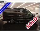 Used 2016 Ford Van Shuttle / Tour Sherrod - North Royalton, Ohio - $52,900