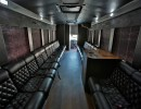 2014, International, Mini Bus Limo, Berkshire Coach