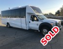 Used 2013 Ford Mini Bus Shuttle / Tour Grech Motors - Riverside, California - $49,900