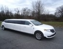 Used 2013 Lincoln Sedan Stretch Limo DaBryan - Pottstown, Pennsylvania - $53,000