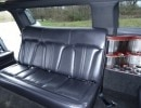 Used 2013 Lincoln Sedan Stretch Limo DaBryan - Pottstown, Pennsylvania - $52,000