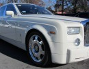 2004, Rolls-Royce, Sedan Limo