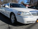 2009, Lincoln, Sedan Stretch Limo, Royale
