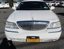 Used 2009 Lincoln Sedan Stretch Limo Royale - Commack, New York    - $11,500
