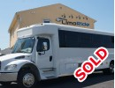 Used 2014 Freightliner Mini Bus Limo  - Clifton, New Jersey    - $89,999