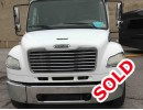 2008, Freightliner, Mini Bus Shuttle / Tour, Turtle Top