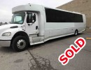 Used 2008 Freightliner Mini Bus Shuttle / Tour Turtle Top - Anaheim, California - $22,900