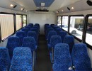 Used 2011 Ford Mini Bus Shuttle / Tour Glaval Bus - Anaheim, California - $24,900