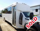 Used 2011 Ford Mini Bus Shuttle / Tour Glaval Bus - Anaheim, California - $19,900