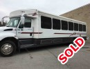 Used 2007 International Mini Bus Shuttle / Tour Starcraft Bus - Anaheim, California - $24,900