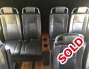 Used 2014 Ford E-350 Mini Bus Shuttle / Tour Turtle Top - Riverside, California - $29,900