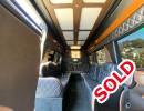 Used 2016 Mercedes-Benz Sprinter Van Limo Classic Custom Coach - Vallejo, California - $69,995