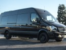 2017, Mercedes-Benz Sprinter, Van Limo, Limos by Moonlight
