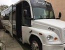 2002, Freightliner Workhorse, Mini Bus Limo, ABC Companies