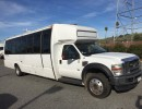 Used 2002 Freightliner Workhorse Mini Bus Limo ABC Companies - fremont, California - $28,500