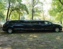 2013, Lincoln MKT, SUV Stretch Limo