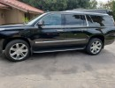 Used 2016 Cadillac Escalade ESV Sedan Limo  - scottsdale, Arizona  - $43,500