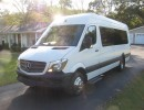 2016, Mercedes-Benz Sprinter, Mini Bus Shuttle / Tour