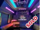 Used 2013 Freightliner Sprinter Van Limo Westwind - Cypress, Texas - $49,000