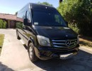 2014, Mercedes-Benz Sprinter, Motorcoach Shuttle / Tour