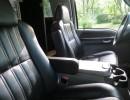 Used 2007 Ford F-550 Mini Bus Shuttle / Tour Krystal, Illinois - $20,000