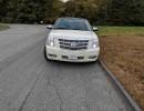 Used 2012 Chevrolet Accolade SUV Stretch Limo Executive Coach Builders - SHREWSBURY, Massachusetts - $27,500
