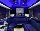 Used 2016 Mercedes-Benz Sprinter Van Limo First Class Customs - Cypress, Texas - $71,000