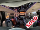 Used 2017 Cadillac Escalade SUV Stretch Limo Craftsmen - SHREWSBURY, Massachusetts - $9,500
