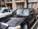 2005, Lincoln Town Car, Sedan Limo