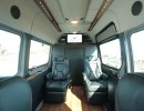 2016, Mercedes-Benz Sprinter, Van Limo, Midway Specialty Vehicles