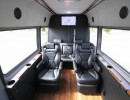 Used 2016 Mercedes-Benz Sprinter Van Limo Midway Specialty Vehicles - Portland, Oregon - $43,950