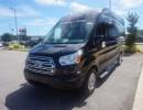 2018, Ford Transit, Van Limo, Sherrod