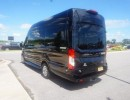 New 2018 Ford Transit Van Limo Sherrod - Crowley, Louisiana - $67,000