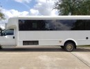 Used 2012 Ford F-550 Mini Bus Limo First Class Coachworks - Cypress, Texas - $56,000