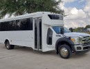 2012, Ford F-550, Mini Bus Limo, First Class Coachworks