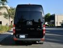 Used 2015 Mercedes-Benz Sprinter Van Limo Executive Coach Builders - Fontana, California - $55,995