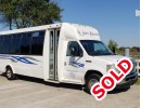 2013, Lincoln Town Car, Mini Bus Shuttle / Tour, Federal