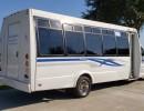Used 2013 Lincoln Town Car Mini Bus Shuttle / Tour Federal - Cypress, Texas - $12,995