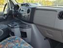 Used 2013 Lincoln Town Car Mini Bus Shuttle / Tour Federal - Cypress, Texas - $17,995