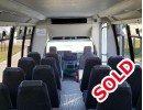 Used 2013 Lincoln Town Car Mini Bus Shuttle / Tour Federal - Cypress, Texas - $12,995