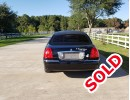 Used 2011 Lincoln Town Car Sedan Stretch Limo Executive Coach Builders - Cypress, Texas - $7,500